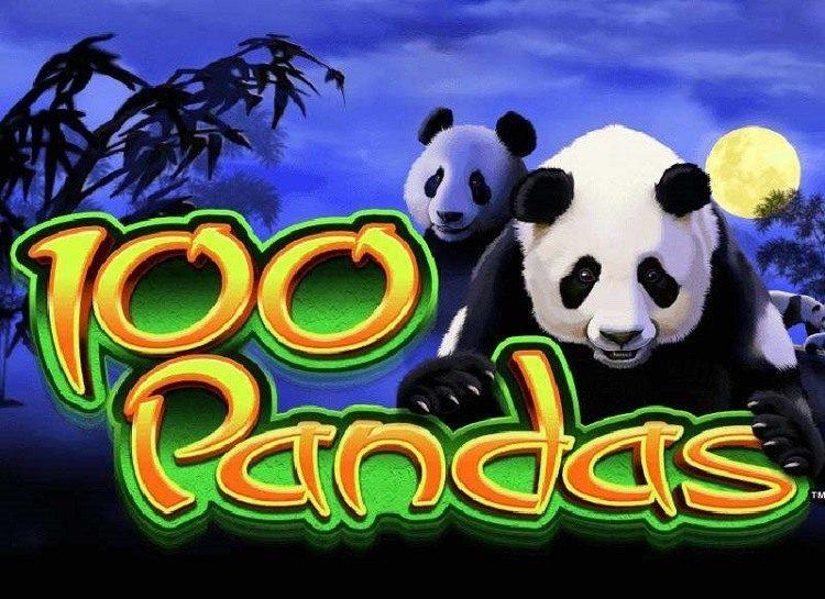 Play 100 Pandas Free Slot Game