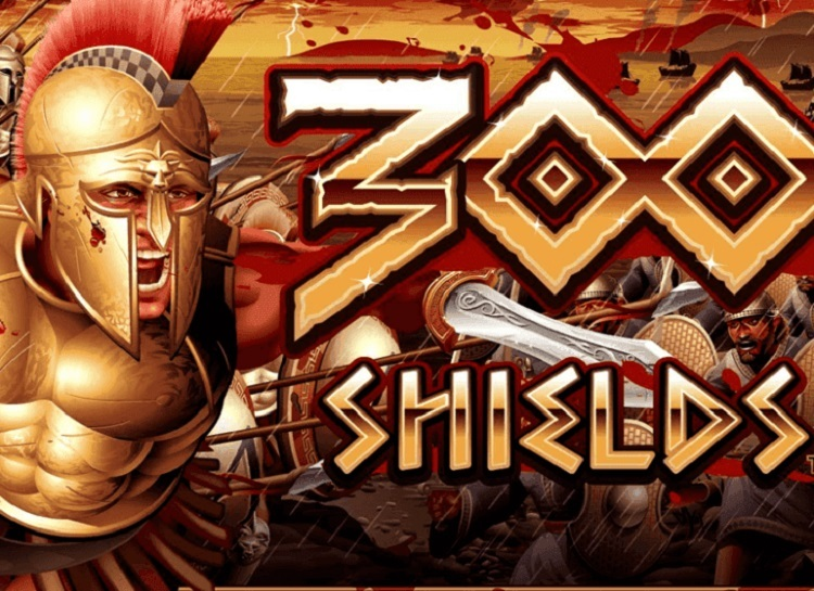 Play 300 Shields Free Slot Game