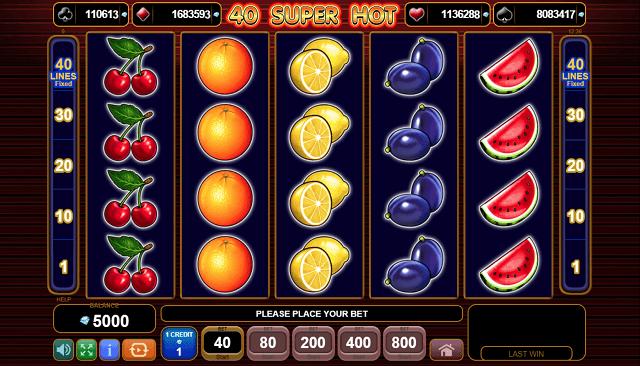 Murka slots free