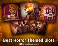 Horror-Themed Slots