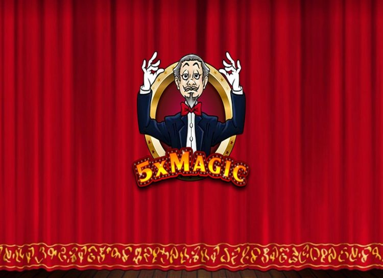 Play 5x Magic Free Slot Game