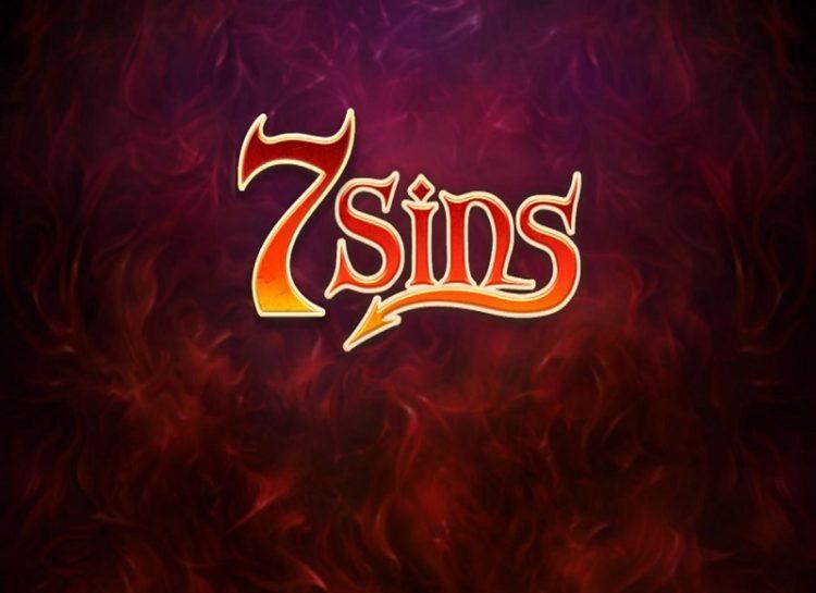 Play 7 Sins Free Slot Game