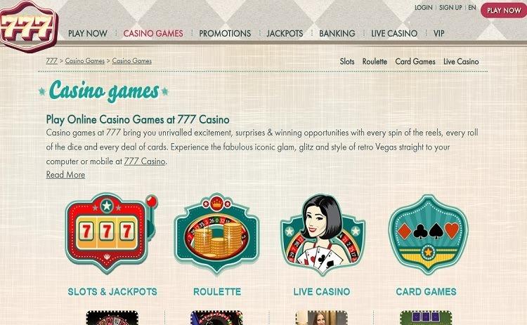 largest online casinos