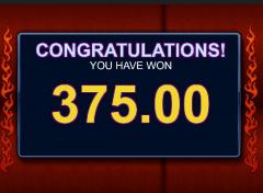 Flaming 7s free slots