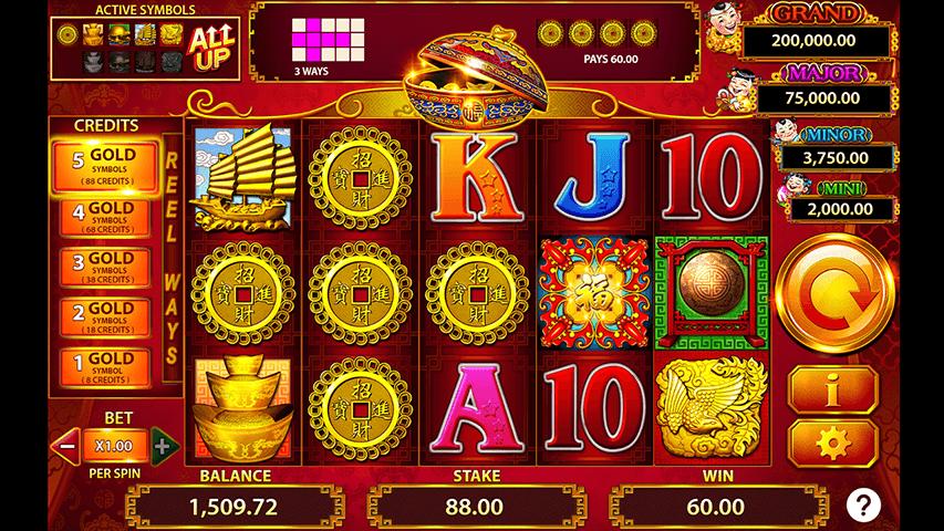 casino 770 com machine a sous gratuit Casino