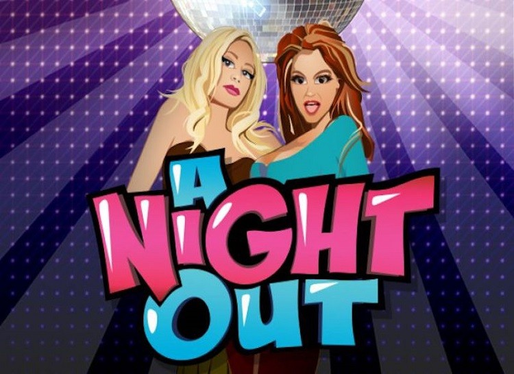 Play A Night Out Free Slot Game