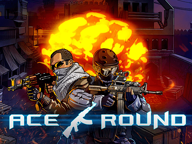 Play Ace Round Free Slot Game