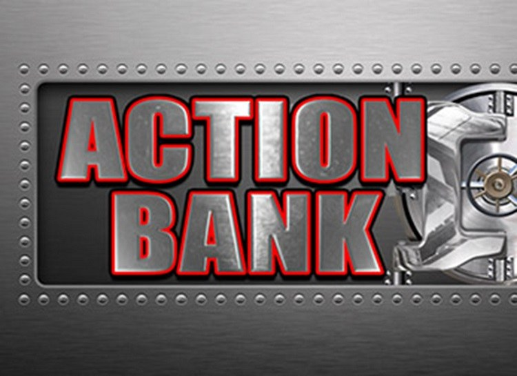 Play Action Bank Free Slot Game