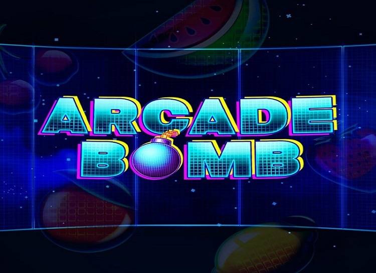 Play Arcade Bomb Free Slot Game