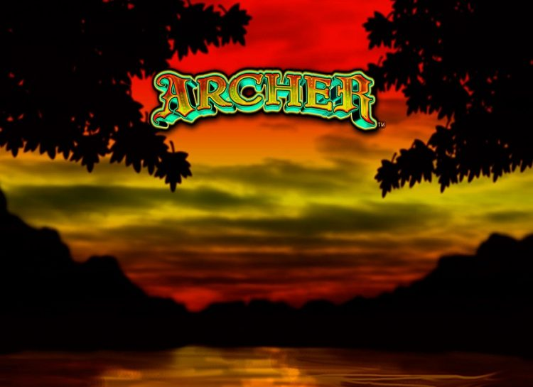 Play Archer Free Slot Game