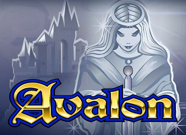 Play Avalon Free Slot Game