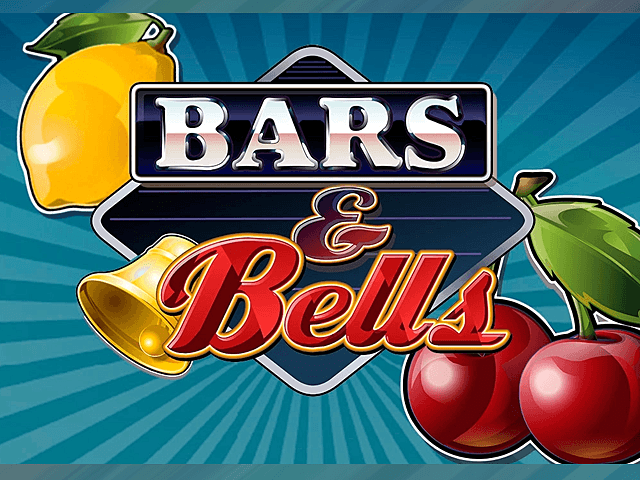 Play Bars and Bells Free Slot Game
