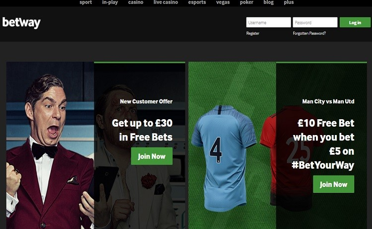 Betway casino review111