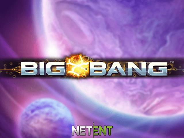 Play Big Bang Free Slot Game