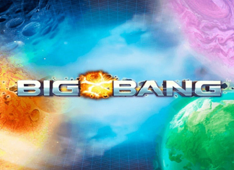 Play Big Bang Free Slot Game