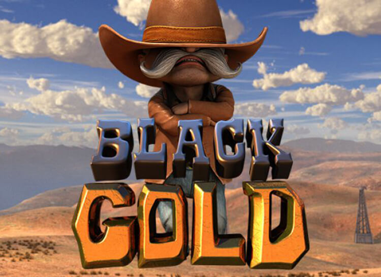 Play Black Gold Free Slot Game