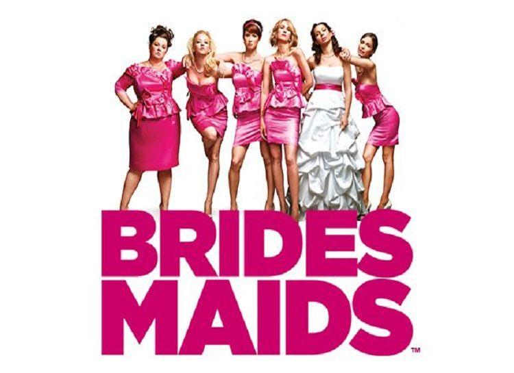 Play Bridesmaids Free Slot Game