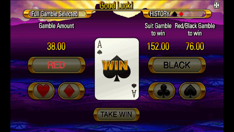 Hampton Beach Club Casino - E-a La Carte Slot