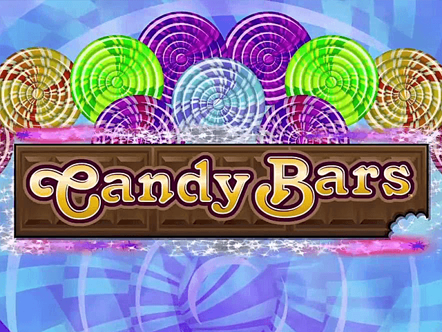 Play Candy Bars Free Slot Game