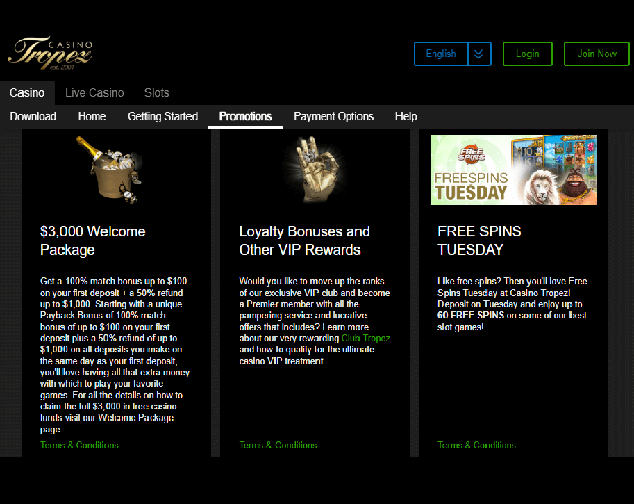legitimate online casinos