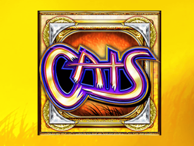 Play Cats Free Slot Game