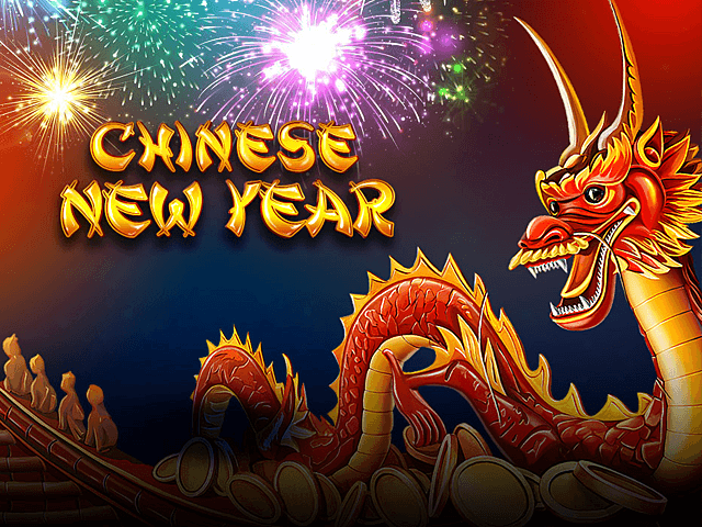 Play Chinese New Year Free Slot Game
