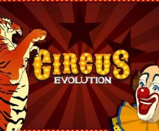 Circus Evolution HD
