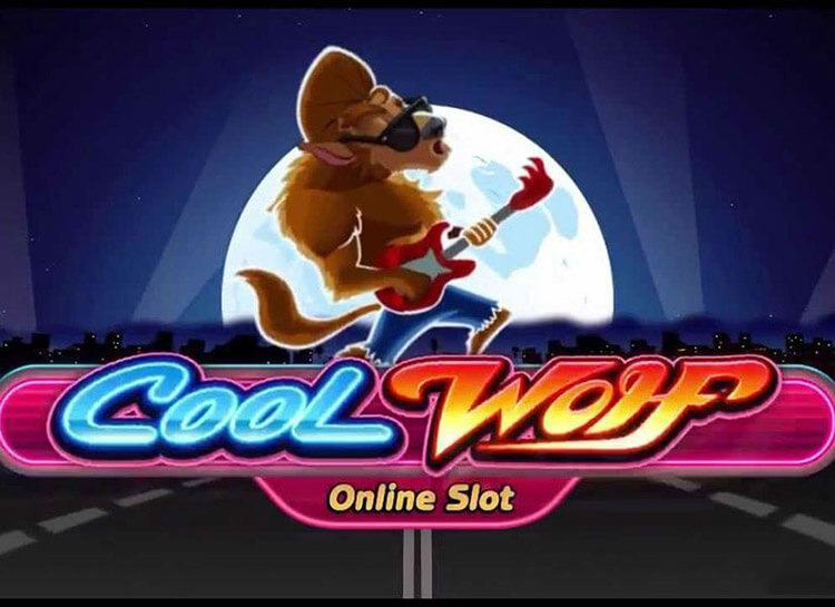 Play Cool Wolf Free Slot Game