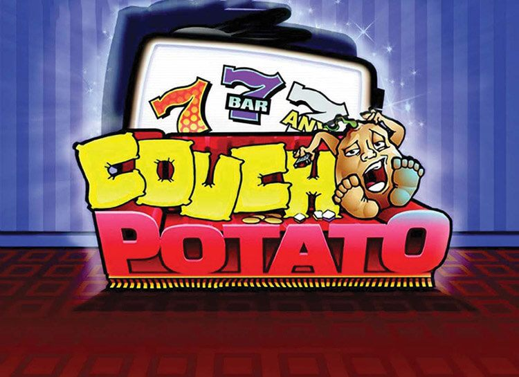 Play Couch Potato Free Slot Game