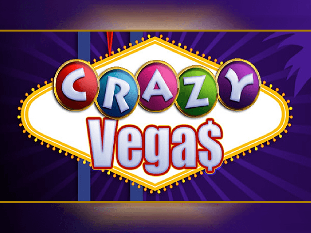 Play Crazy Vegas Free Slot Game