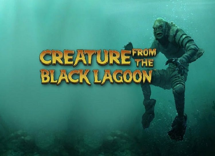 Creature From The Black Lagoon slot machine free play