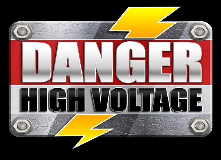 Danger High Voltage - best slots in online casino Lapalingo