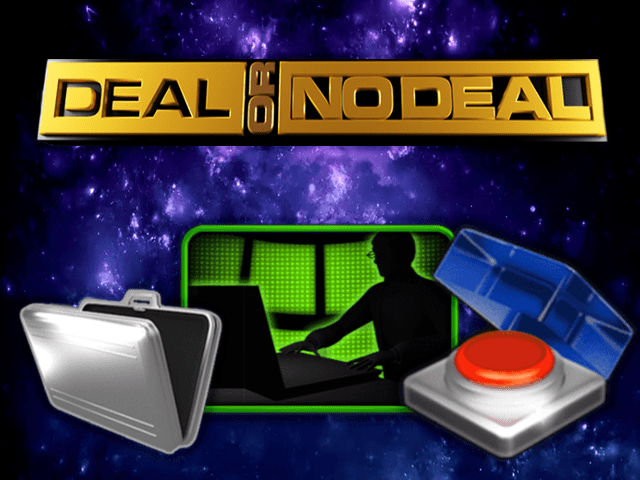 Play Deal Or No Deal Free Slot Game