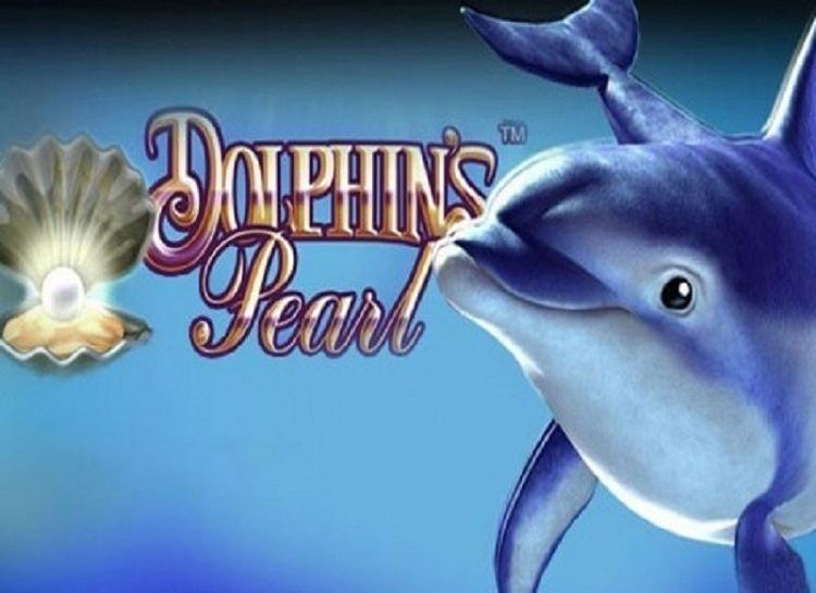 Dolphins Pearl Slot Machines