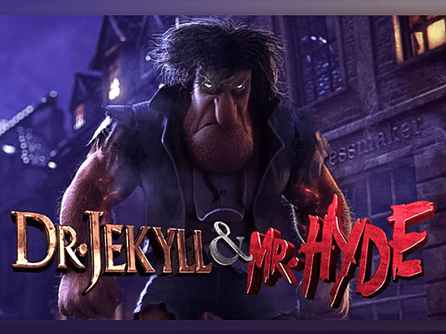 Play Dr. Jekyll And Mr. Hyde Free Slot Game
