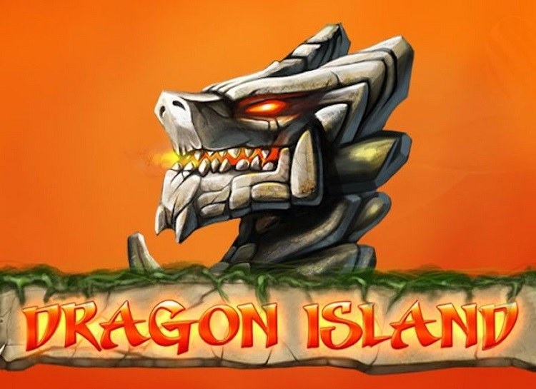 Play Dragon Island Free Slot Game