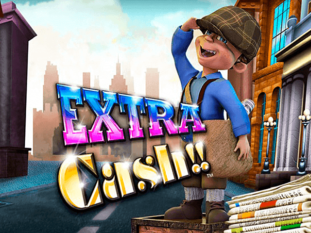Play Extra Cash Free Slot Game