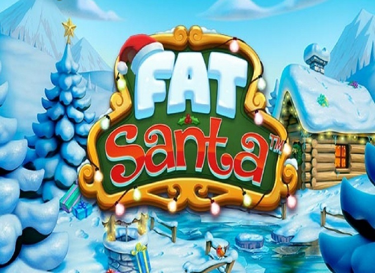 Play Fat Santa Free Slot Game