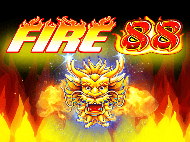 Play Fire 88 Free Slot Game