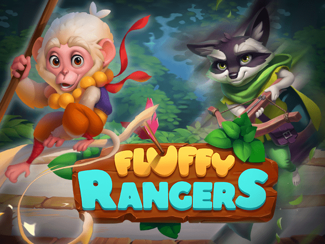 Play Fluffy Rangers Free Slot Game
