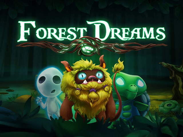 Play Forest Dreams Free Slot Game