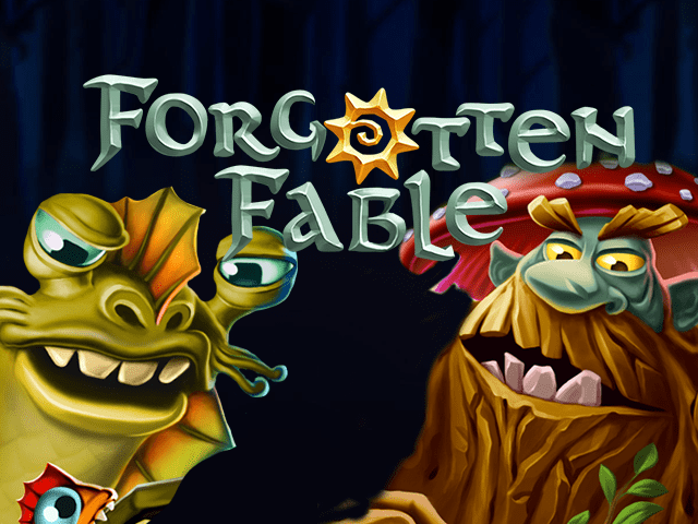 Play Forgotten Fable Slot Free Slot Game