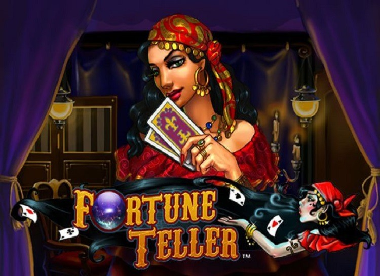 Play Fortune Teller Free Slot Game