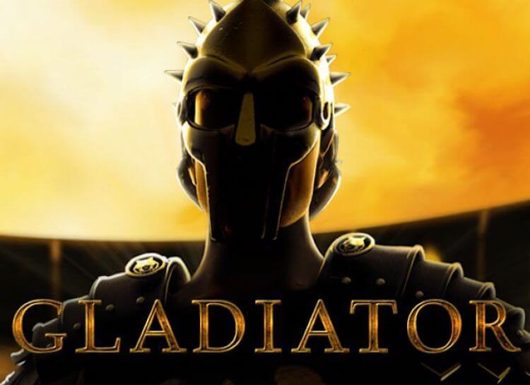 Play Gladiator Free Slot Game