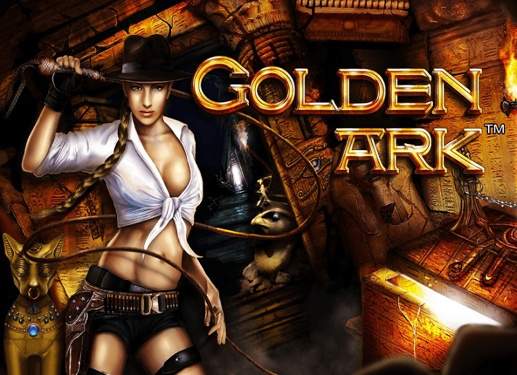 Play Golden Ark Free Slot Game