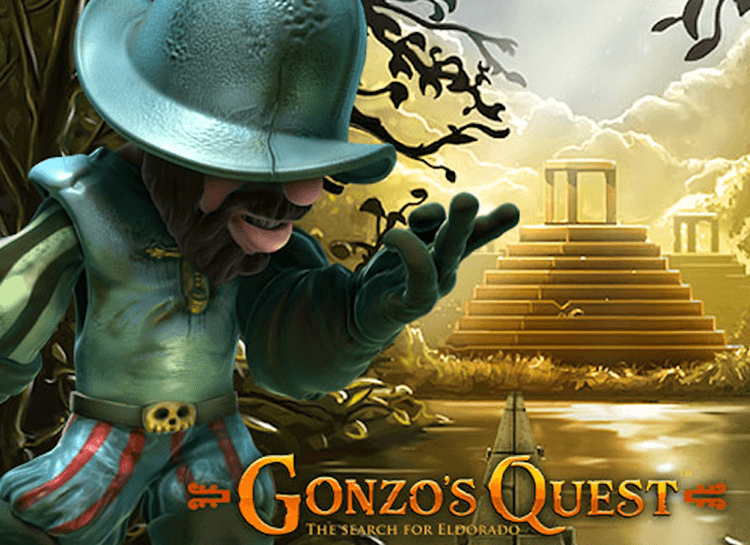 Play Gonzo's Quest Free Slot Game