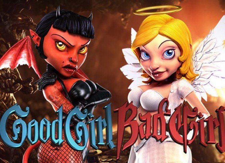 Play Good Girl, Bad Girl Free Slot Game