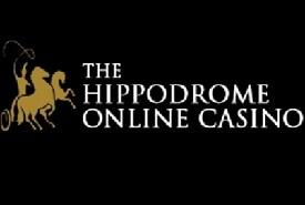 Hippodrome Casino casino build