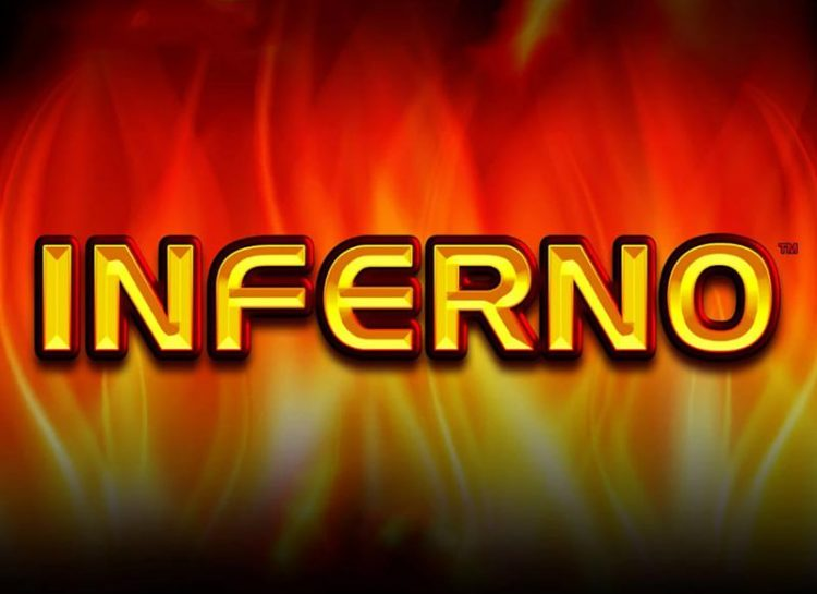 Play Inferno Free Slot Game