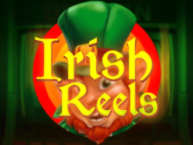 Play Irish Reels Free Slot Game